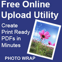 Photo Wrap Upload Utility