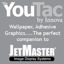 JetMaster Display Sytems by Innova
