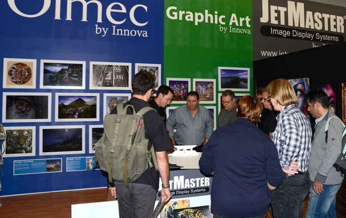 JetMaster at Photokina 2014