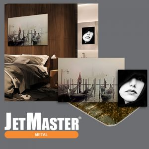 JetMaster® Metal | JetMaster® Image Display Systems | Coming Soon